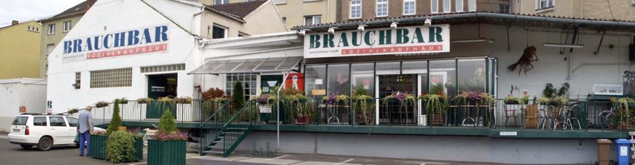 Brauchbar Ggmbh Home